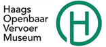 Haags Openbaar Vervoer Museum Logo